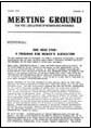 scan of Meeting Ground cover